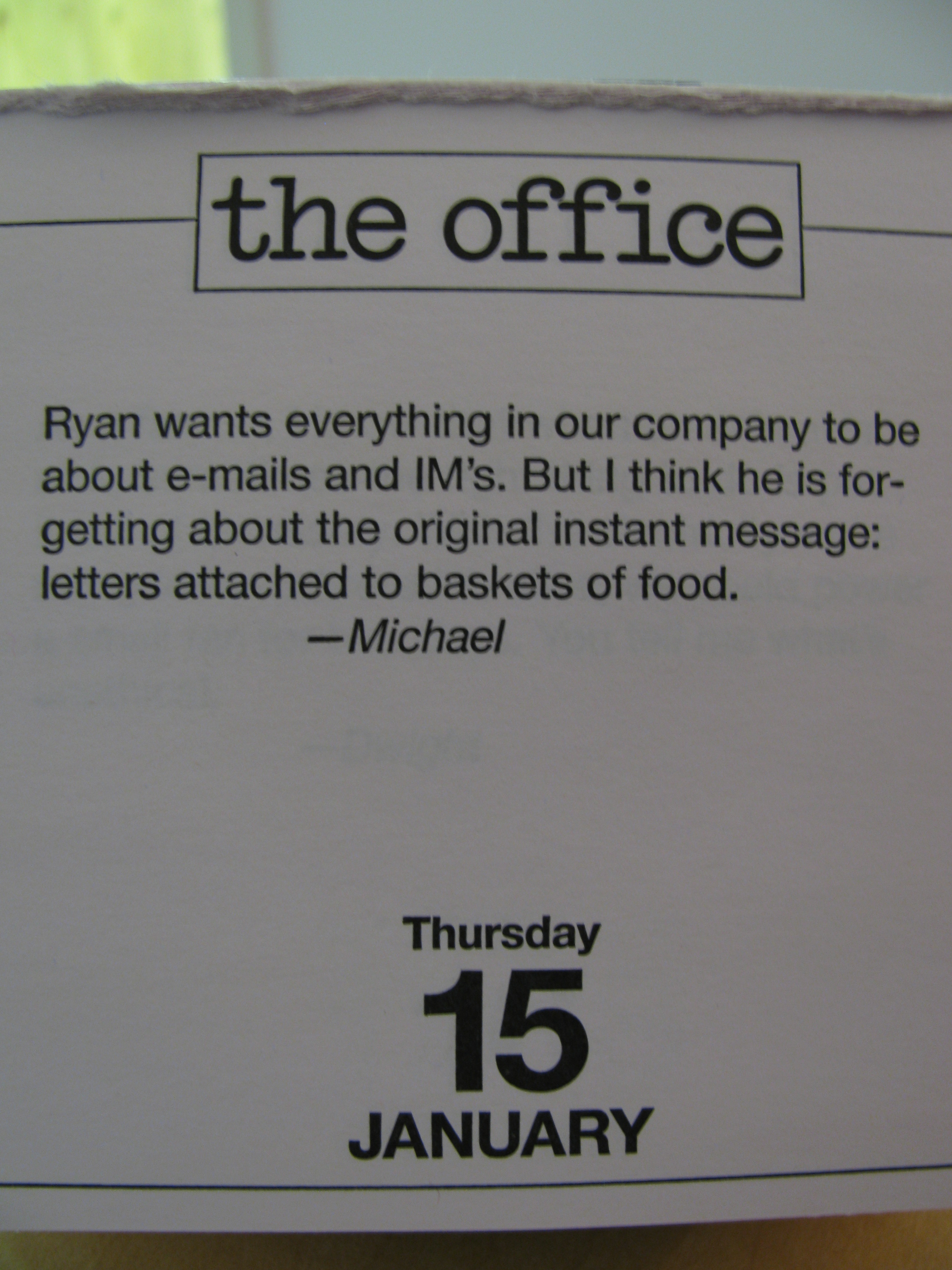 office-quote