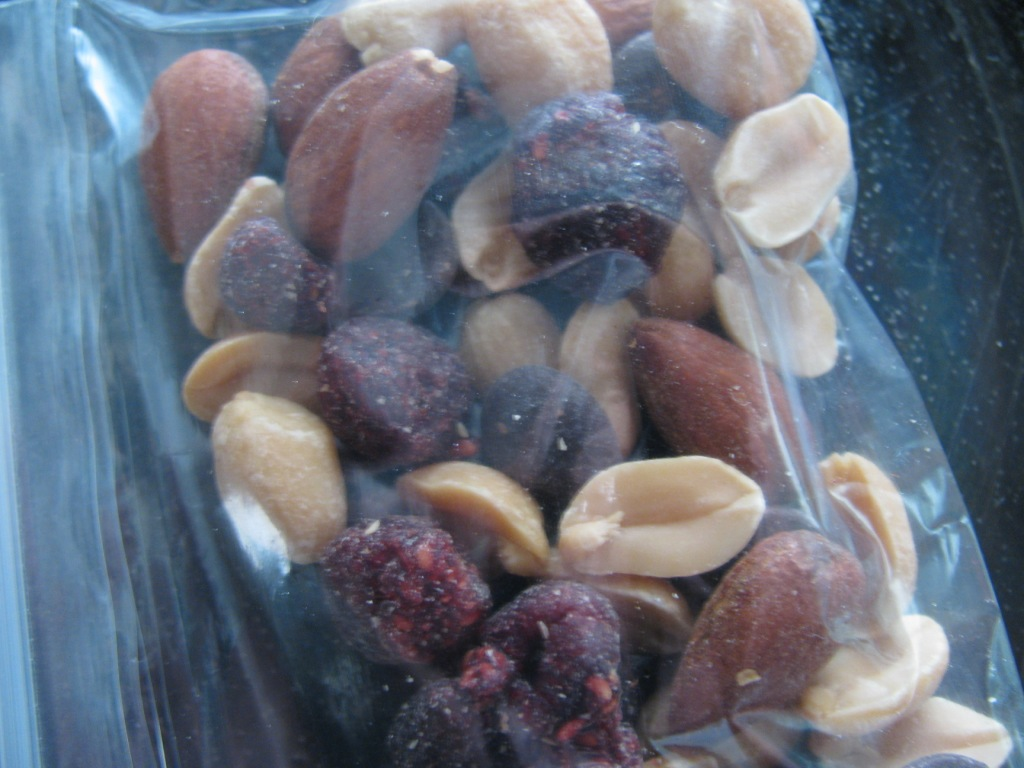 trailmix