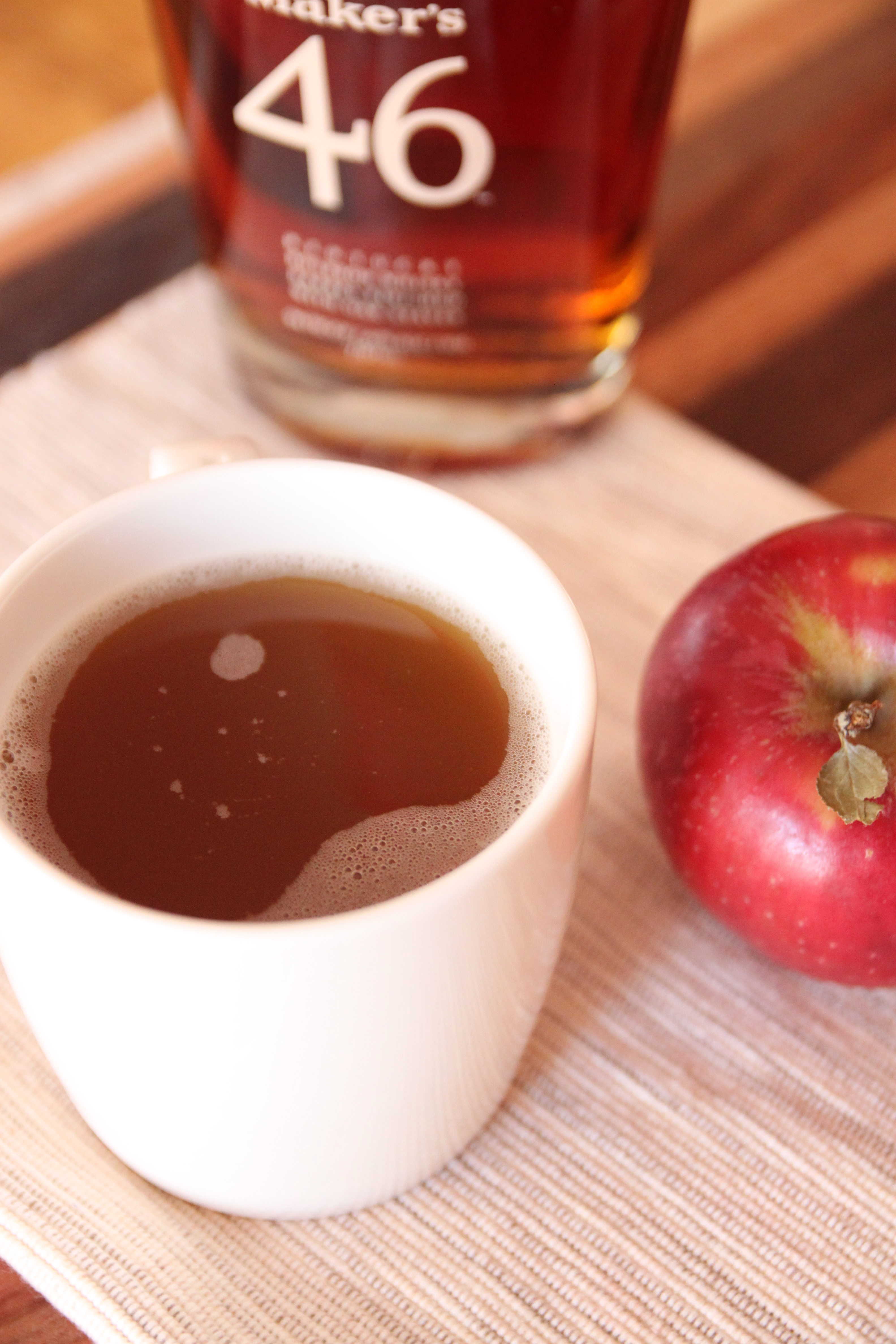 Spiked Cider Recipe — Dishmaps