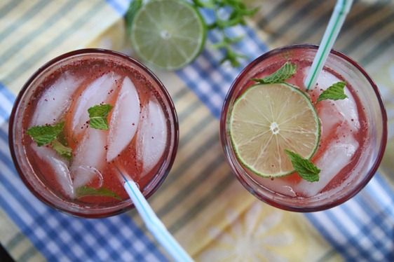 strawberry_mojito