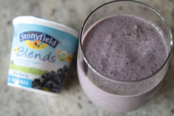 blueberry orange smoothie1