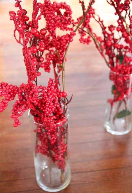 winter berry decoration2