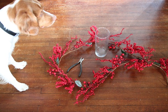 winter berry decoration3