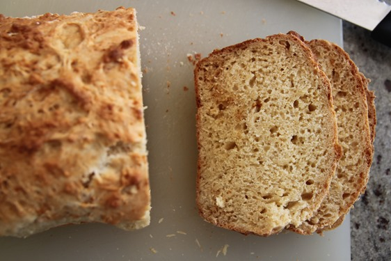buttermilk quick bread 2