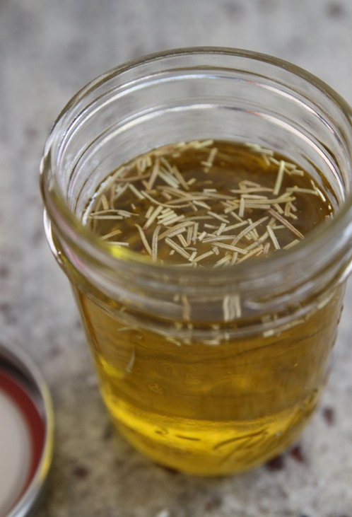 rosemary olive oil spread 2