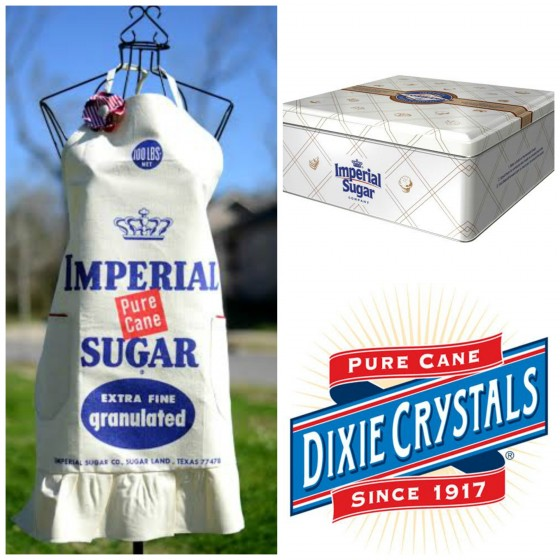 Dixie Crystals Sugar prize pack
