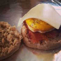 freezer breakfast sandwich