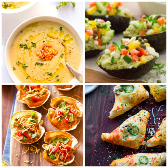 Sabra super bowl recipes