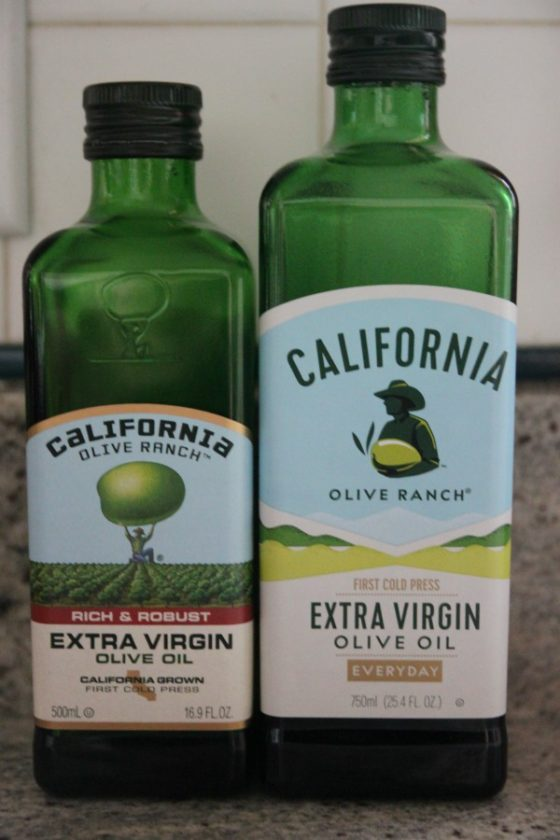how to buy good quality olive oil